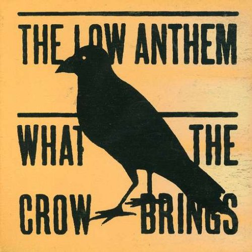 What the Crow Brings