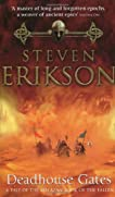 Deadhouse Gates (Malazan Book of the Fallen, #2)