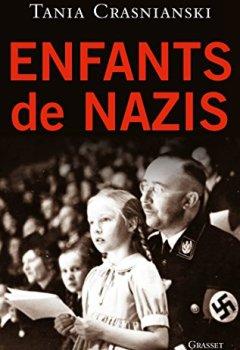 Livres Couvertures de Enfants de nazis