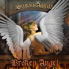SUSAN AQUILA Broken Angel