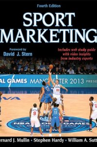 1450424988 - Sport Marketing 4th Edition With Web Study Guide
