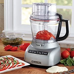 KitchenAid 13-cup Food Processor, KFP1333