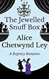 The Jewelled Snuff Box