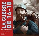 La guerre de 14-18 racontée aux enfants par Godard