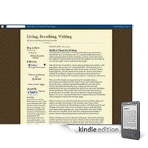 Living, Breathing, Writing