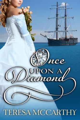 Once Upon A Diamond (A sweet Regency Historical Romance)