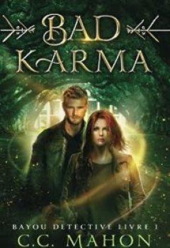 Livres Couvertures de Bad Karma