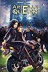 Arielle Queen, tome 4 : La nuit des reines