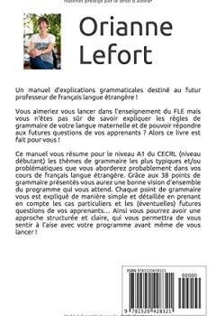 Telecharger Le Petit Manuel De Grammaire Destine Au