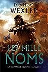 La Campagne des Ombres, tome 1 : Les mille Noms
