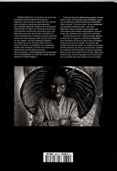 Livres Couvertures de 100 Photos pour défendre la liberté de la presse