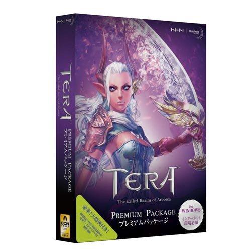TERA プレミアムパッケージ