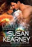 The Challenge (Rystani Warrior Book 1) by Susan Kearney