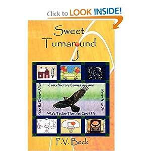 Sweet Turnaround J