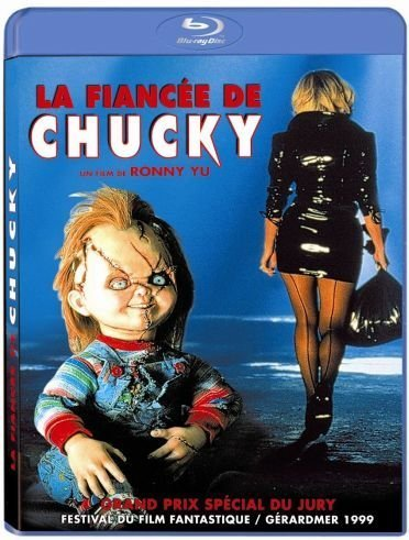 CHUCKY TÉLÉCHARGER DE LA FIANCEE