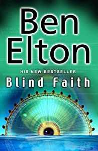 "Cover of ""Blind Faith"""