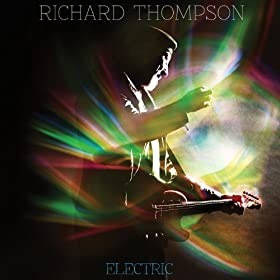 Richard Thompson,