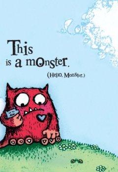Livres Couvertures de Love Monster