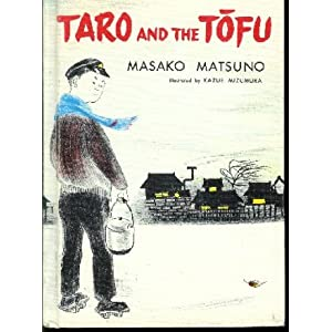 Taro and the Tofu