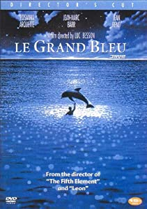 "Cover of ""Le Grand Blue : The Big Blue (D..."