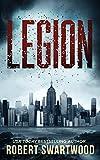 Legion (Man of Wax Trilogy)