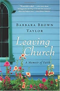 "Cover of ""Leaving Church: A Memoir of Fai..."