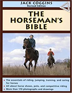 "Cover of ""The Horseman's Bible"""