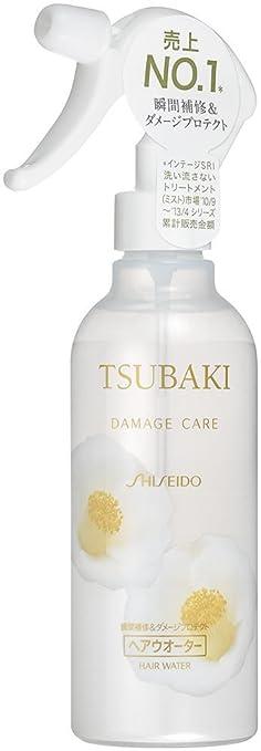 Shiseido Tsubaki Damage Hair Care Water