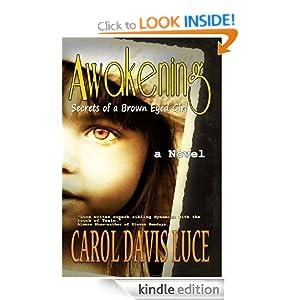 AWAKENING: Secrets of a Brown Eyed Girl