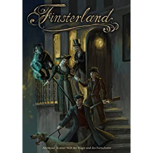 Finsterland-Grundbuch