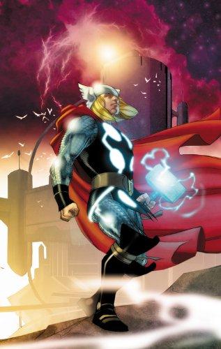Thor: World Eaters by Matt Fraction, Pasqual Ferry (Illustrator)