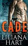 Cade: A MacKenzie Family Novel