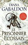 Lord John Grey, tome 4 : Le prisonnier écossais