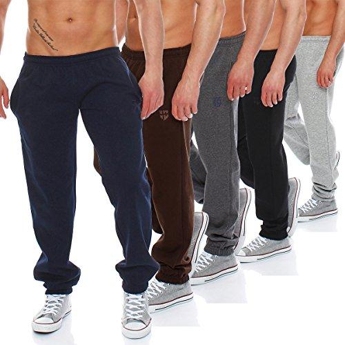 Gennadi Hoppe Herren Jogginghose Sweatpants
