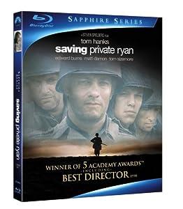 "Cover of ""Saving Private Ryan (Special Li..."
