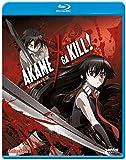 Akame Ga Kill 1 [Blu-ray]