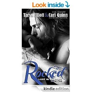 Rocked (Lost in Oblivion)