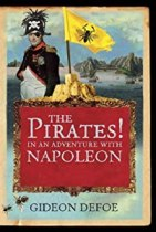"Cover of ""The Pirates! In An Adventure Wi..."
