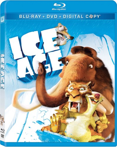 ICE Age Blu Ray DVD Best Price