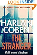 Harlan Coben (Author) 52 days in the top 100 (228)  Download: £1.99