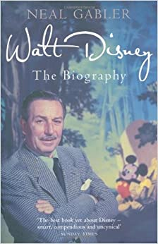 Image result for the biography of walt disney