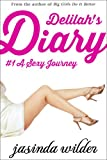 Delilah's Diary #1: A Sexy Journey (Erotic Romance)