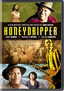 "Cover of ""Honeydripper"""
