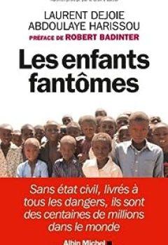 Les Enfants Fantômes   Sans état Civil, Livrés à Tous Les Dangers...