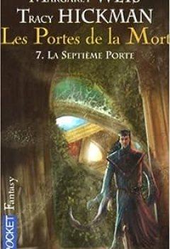 Livres Couvertures de Les Portes De La Mort, Tome 7 : La Septième Porte