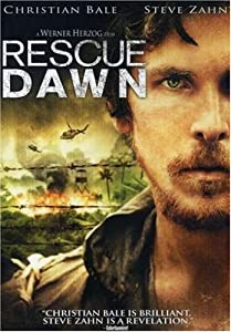 "Cover of ""Rescue Dawn"""