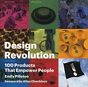 "Cover of ""Design Revolution: 100 Products..."