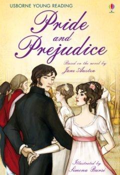 Livres Couvertures de Pride and Prejudice
