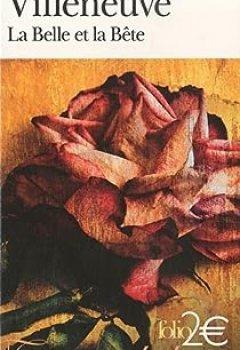 Livres Couvertures de La Belle Et La Bête