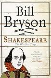 Shakespeare Bill Bryson cover